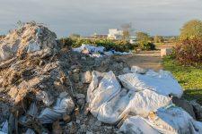 Plaine des déchets: les associations déposent leur projet