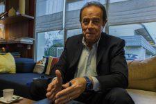 Jean-Pierre Laigneau, dans la «continuité» de la majorité