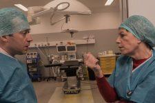 Un nouveau bloc opératoire pour améliorer laprise en charge