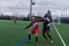 Un match de football caritatif pour accompagner les personnes handicapées mentales