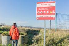 «Mer des déchets»: lenettoiement vadémarrer