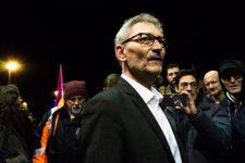 Christophe Desjardins, soutenu par LREM, seretire