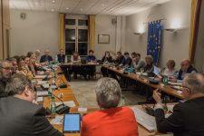 Le conseil municipal comme théâtre delacampagne électorale