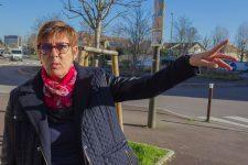 Michèle Foubert veut instaurer «letransport gratuit»