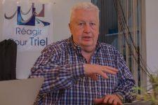 Philippe Paillet veut loger les Triellois