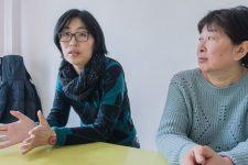 Coronavirus: la communauté franco-chinoise «rassurée»