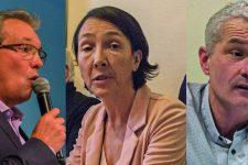 Pas d'alliance de la gauche, la droite enembuscade, LREM se désiste ?