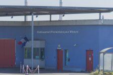 À la prison pour mineurs, deux agents pénitentiaires et un détenu atteints duCovid-19
