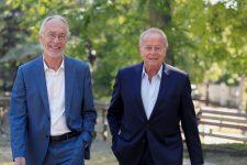 Jean-Pierre Laigneau et Olivier Daeschner font liste commune