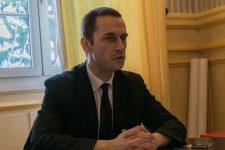 Cyril Nauth, maire sans bilan, candidat sans programme
