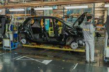 Les inquiétudes concernant l'avenir du site Renault-Flins persistent