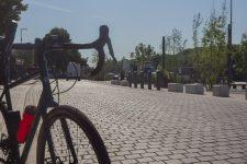 Sur les quais, priorité aux vélos lesdimanches après-midi