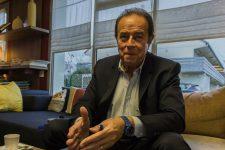À deux voix près, Jean-Pierre Laigneau élumaire