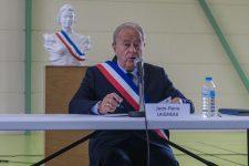 Jean-Pierre Laigneau officiellement installé
