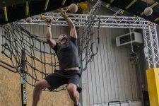 Le parcours ninja, un sport en vogue grâce aux émissions télévisées
