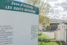 Une extension de 30ha pour le parc desHauts reposoirs