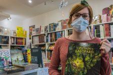 À l'Illustrarium, bandes dessinées, mangas etcomics à l'honneur