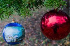 Un concours d'illuminations pour fêter lamagie de Noël