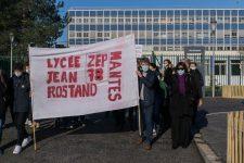 Pour conserver leurs CPE, les établissements «surdotés» se mettent en grève