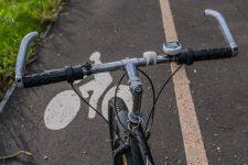 Cent-vingt-six kilomètres de pistes cyclables sécurisées et rénovées