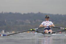 Championnats d'Europe: la rameuse Claire Bové décroche le bronze