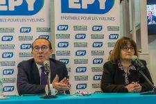 La majorité départementale espère ànouveau «le grand chelem»